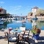 جزيرة ليسبوس .. جوهرة تتلآلآ في سماء اليونان
