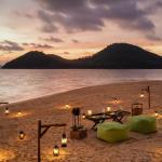 أفضل فنادق تايلند لقضاء شهر العسل