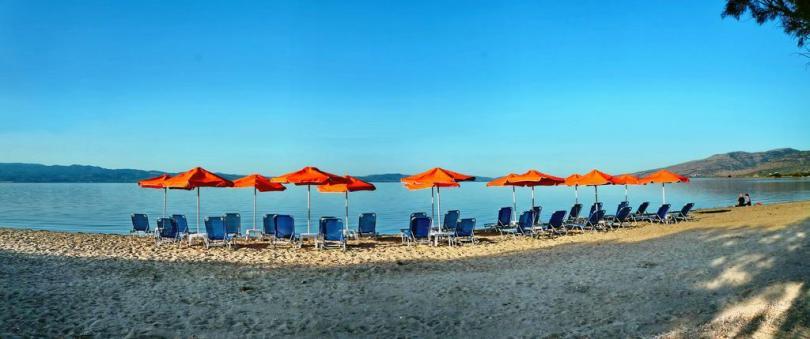 فنادق جزيرة ليسبوس