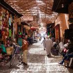 دليل الزائر الكامل لاكتشاف أسواق مراكش