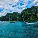 أفضل 4 وجهات شاطئية في تايلاند مع أفضل المطاعم الحلال والفنادق المثالية للإقامة