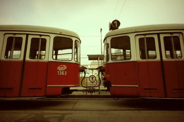 السفر إلى النمسا
