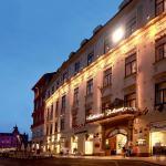 أفضل فنادق غراتس النمسا الموصى بها للإقامة في 2019