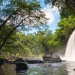 أسباب لزيارة حديقة خاو ياي الوطنية في تايلاند
