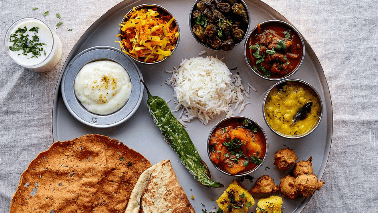 7 معتقدات خاطئة عن الطعام الهندي حول العالم اكتشفها المسافر العربي