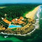 أفضل 10 منتجعات شاطئية لإقامة رومانسية في سريلانكا