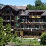 أفضل أماكن الإقامة بالقرب من منتجع جونغفرو سويسرا