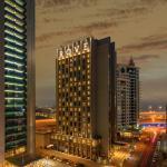 افضل 10 فنادق مارينا دبي المناسبة للسكن