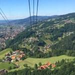 أفضل الأماكن والتجارب السياحية في بريغنز النمسا