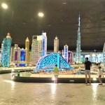 ليغولاند دبي عالم من الاثارة والتشويق لكافة أفراد العائلة