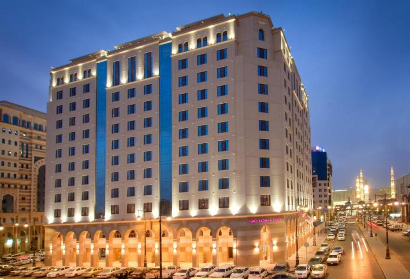 8 من افضل فنادق جدة الموصى بها 2019 المسافر العربي
