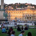 السياحة في شوتغارت ألمانيا وأفضل الأماكن السياحية هناك
