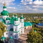 السياحة في تشيرنيهيف أوكرانيا وأهم الأماكن السياحية الموصى بها للزيارة