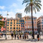 السياحة في جنوة إيطالياوأفضل ما يمكنك القيام به هناك