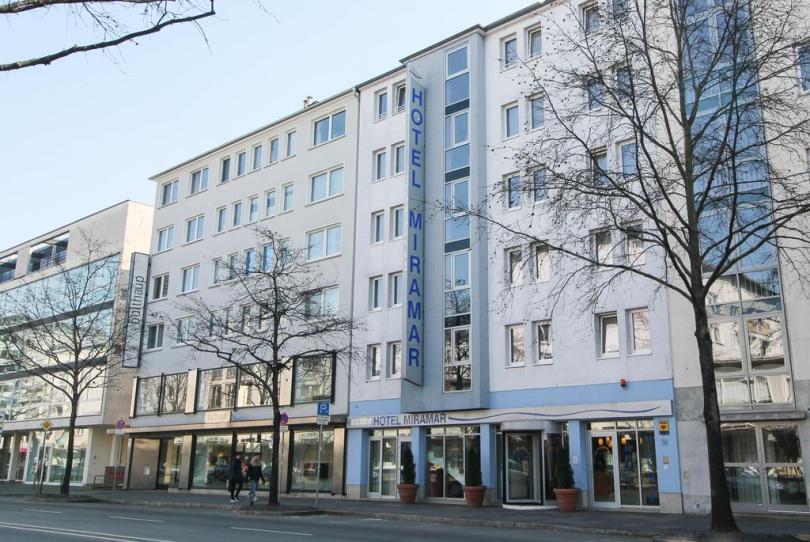 فنادق فرانكفورت