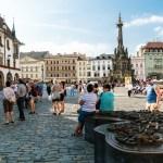 السياحة في أولوموك التشيك وأجمل الأماكن التي يمكنك زيارتها