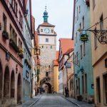 السياحة في روتنبورغ ألمانيا.. مدينة ساحرة من العصور الوسطى