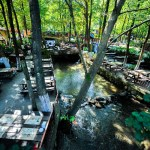 أفضل الأماكن السياحية في سبانجا التركية