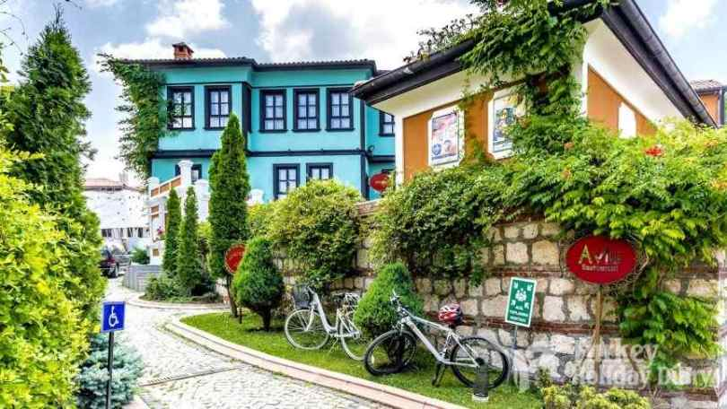 أحد أجمل الوجهات التركية الرخيصة
