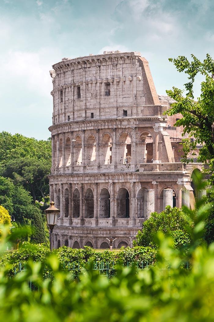 مدينة روما