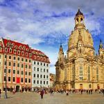 السياحة في دريسدن المانيا وأجمل الأماكن للزيارة