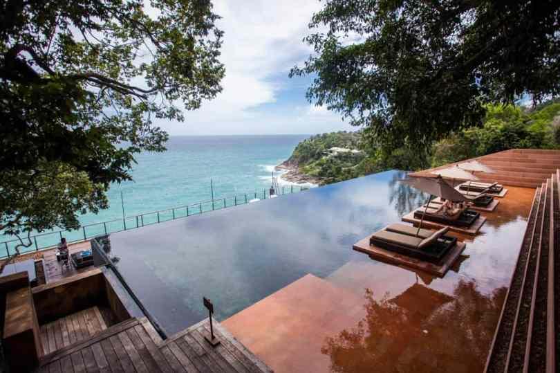9 منتجعات رائعة مثالية للراحة والاستجمام في تايلاند
