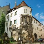 السياحة في مدينة ريغنسبورغ المانيا وأهم الأماكن السياحية التي يوصى بزيارتها