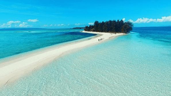 جزيرة موروتاي