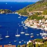 جزيرة فيس ..لؤلؤة بين الجزر الأدرياتيكية الكرواتية