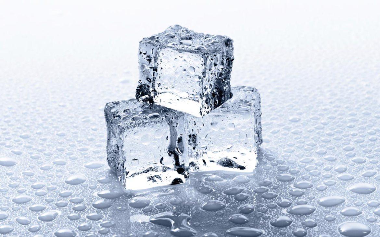 """التجمد """"أو التبلور"""" Crystallisation أو Freezing:"""