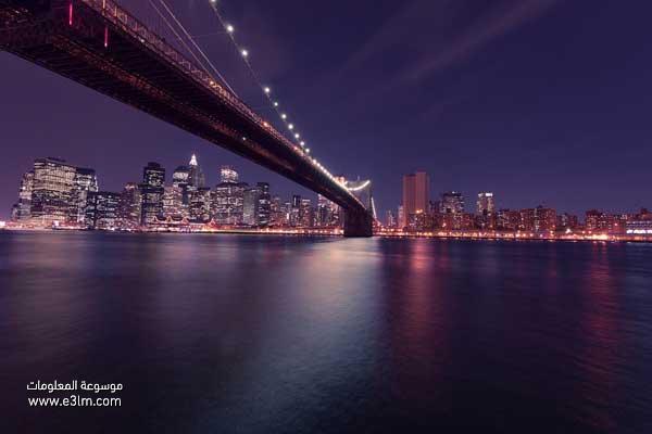 نيويورك، أمريكا