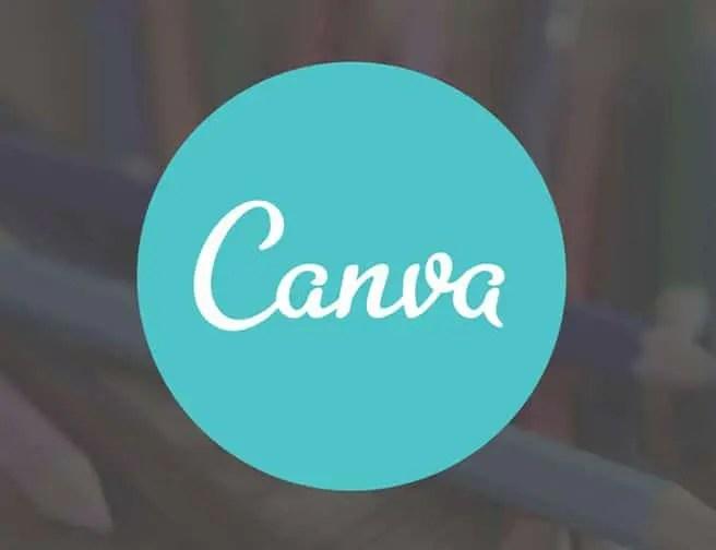 خطوات التصميم باستخدام Canva