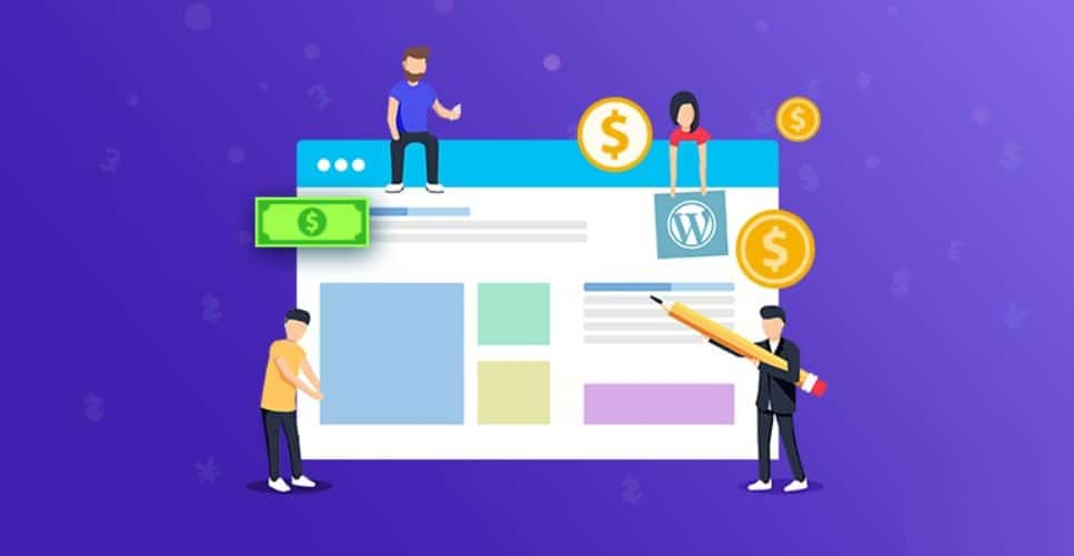 أهم ميزات ومشاكل بناء متجر إلكتروني باستخدام وورد بريس Wordpress