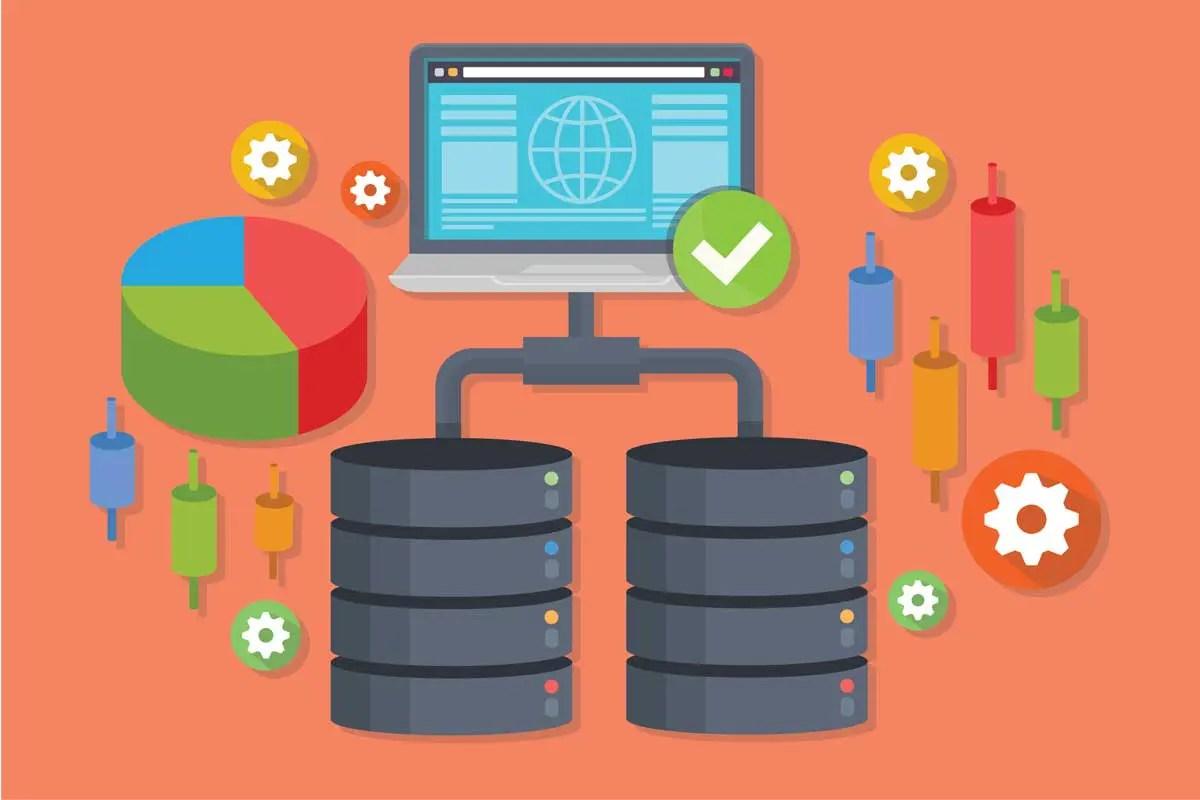ما هي قواعد البيانات وكيف يتعامل الووردبريس معها؟