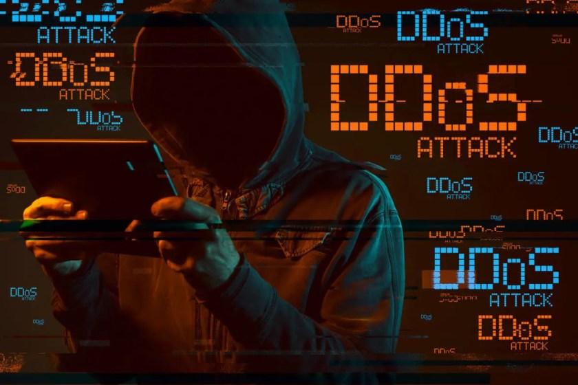 ما هي هجمات DDoS؟
