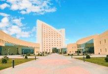 Photo of جامعة نجران تستقبل طلبات القبول الاحتياطي لخريجي وخريجات الثانوية