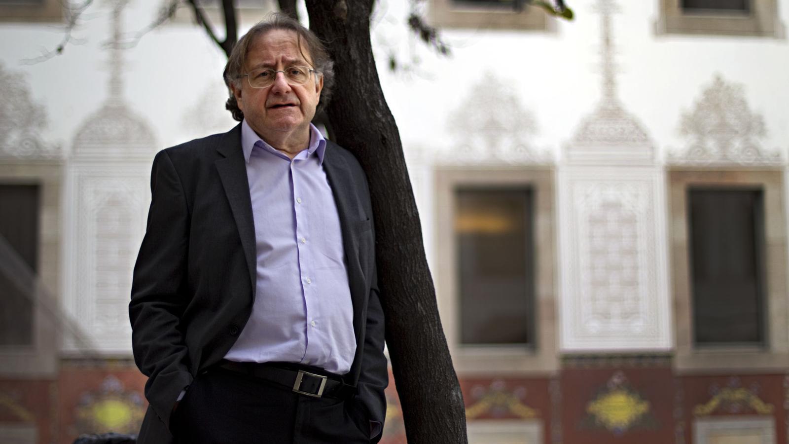 'La democràcia en perill', per Josep Ramoneda