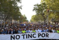 Resultado de imagen de march barcelona