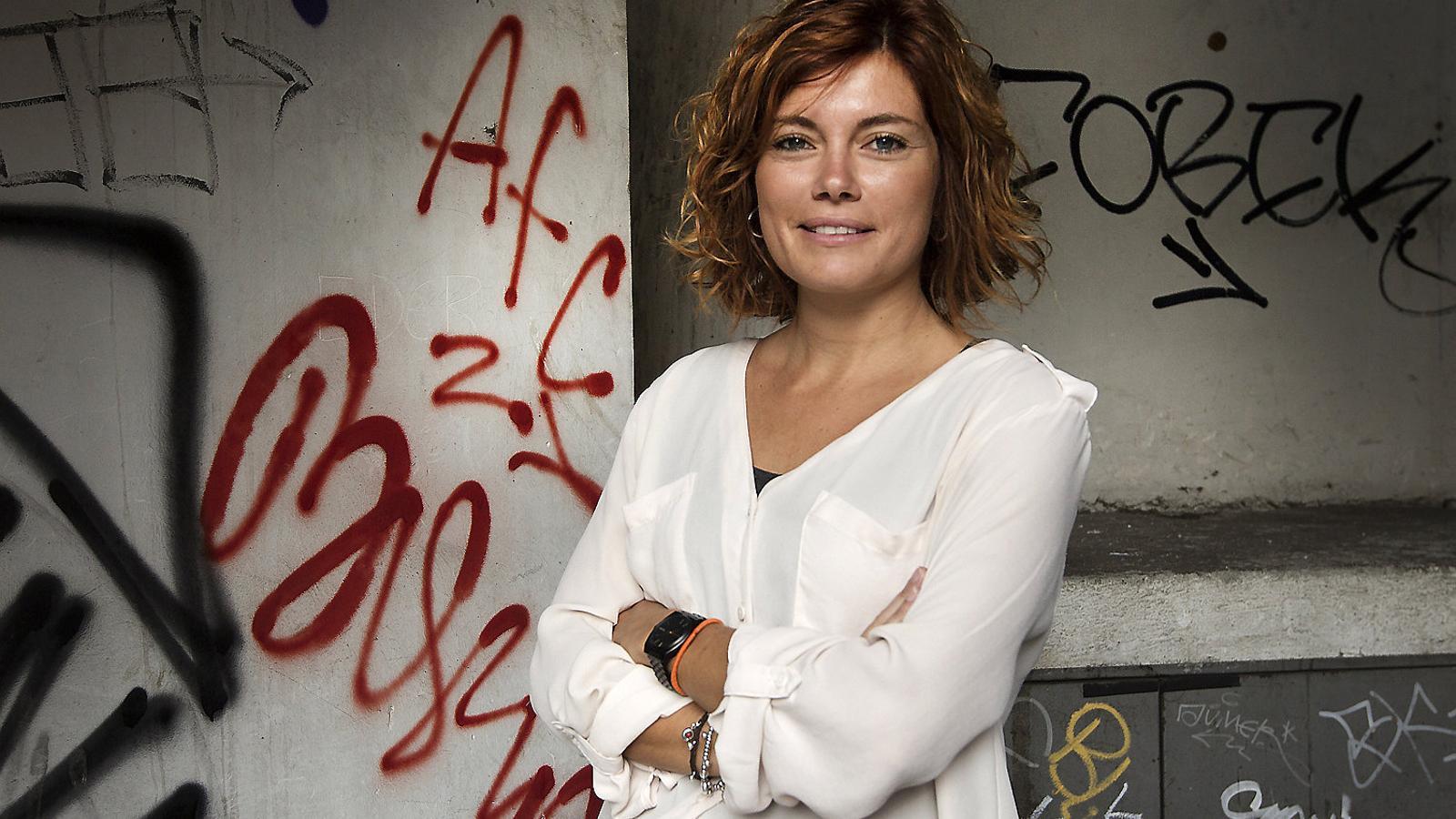 David Miró entrevista Elisenda Alamany a partir de les 16.30 h