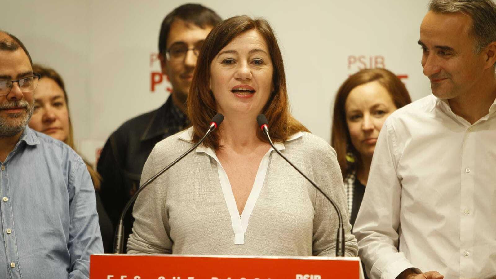 Les esquerres podrien governar a la Comunitat de Madrid per primer cop des de 1995