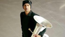 El trompetista veneçolà Paco Flores / L'AUDITORI