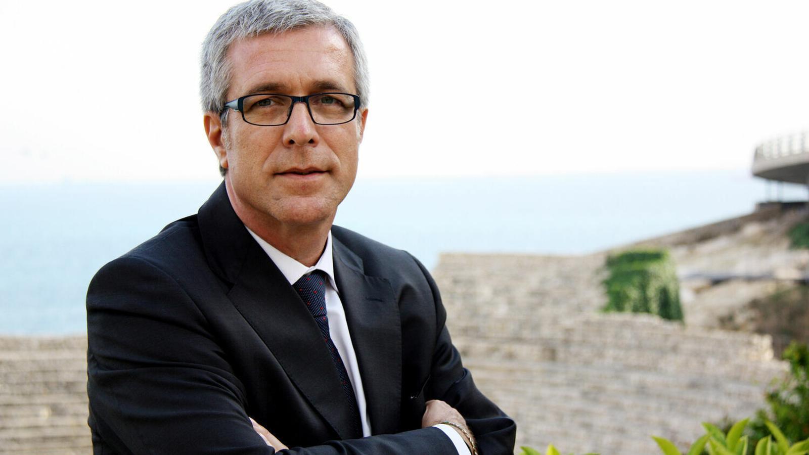 Ballesteros perdrà l'alcaldia de Tarragona arran del suport dels comuns al candidat d'ERC