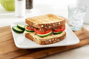 وجبات خفيفة لعشاء صحي يضمن خسارة الوزن