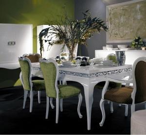 ميزي ديكور منزلك بجاذبية طاولة السفرة العصرية بتصاميمها الراقية