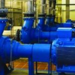 How does Centrifugal Pump work