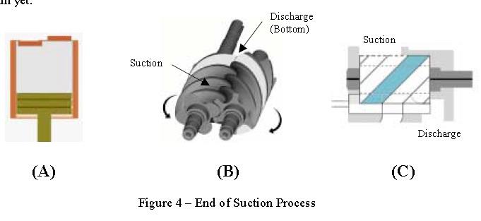 suction pressure