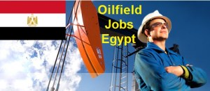 oilfield jobs Egypt