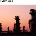 what is Natural Gas Arabic