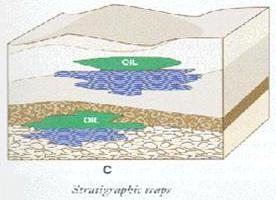 Sandstone Lens
