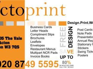 Actoprint Design.Print.Web Design للطباعة والتصميم